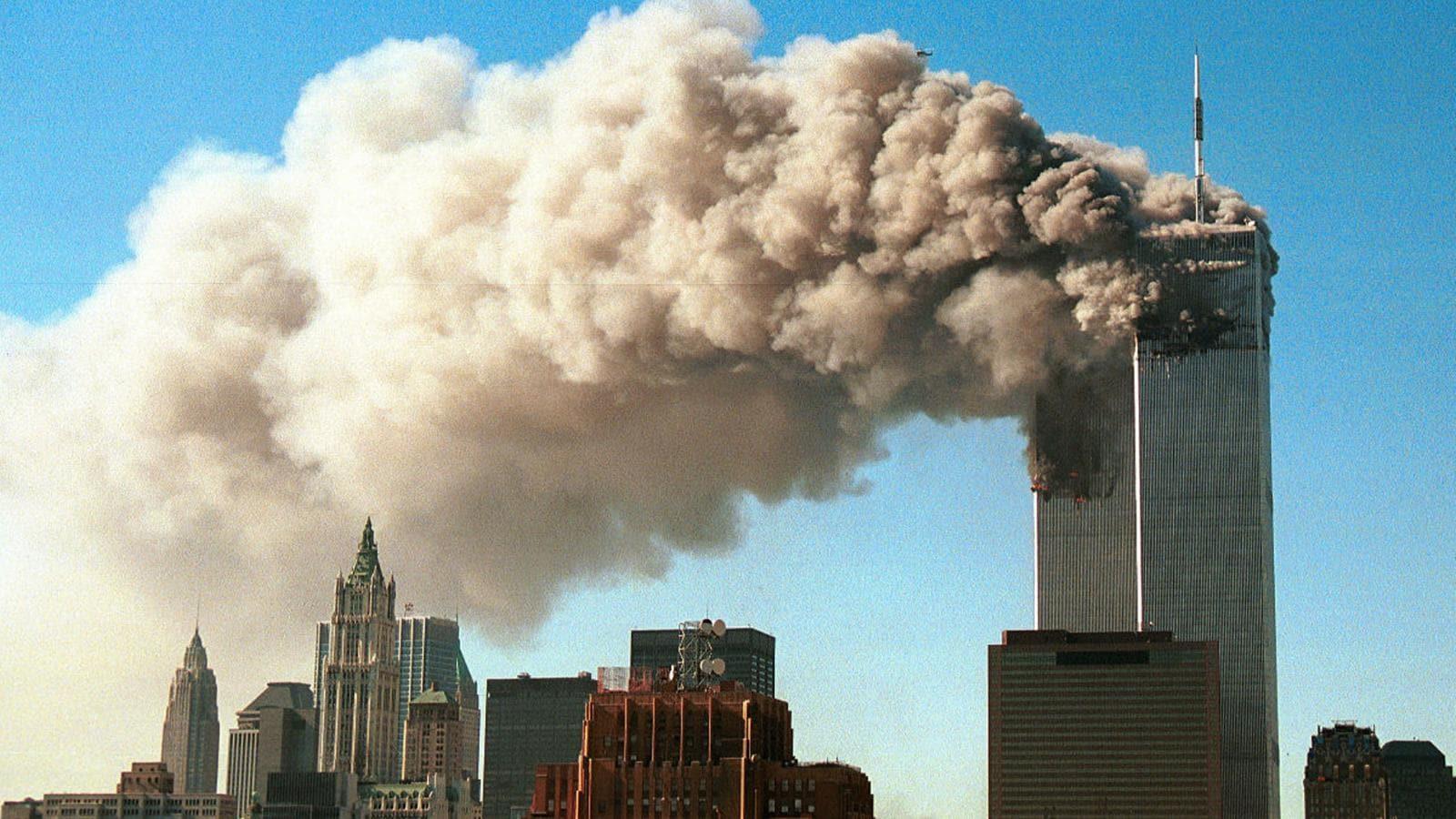 """""""Remembering 9/11"""", il documentario sull'attentato che sconvolse il mondo"""