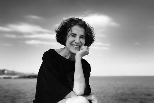 Giovanna Giordano è tra i candidati al Nobel per la Letteratura