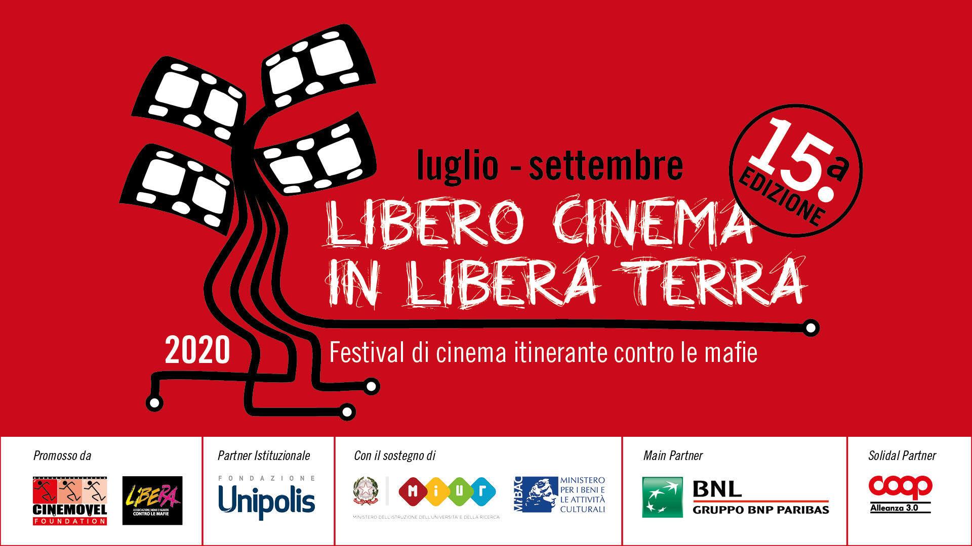"""Libero Cinema in Libera Terra: """"Uomini o caporali"""" il tema del prossimo appuntamento"""