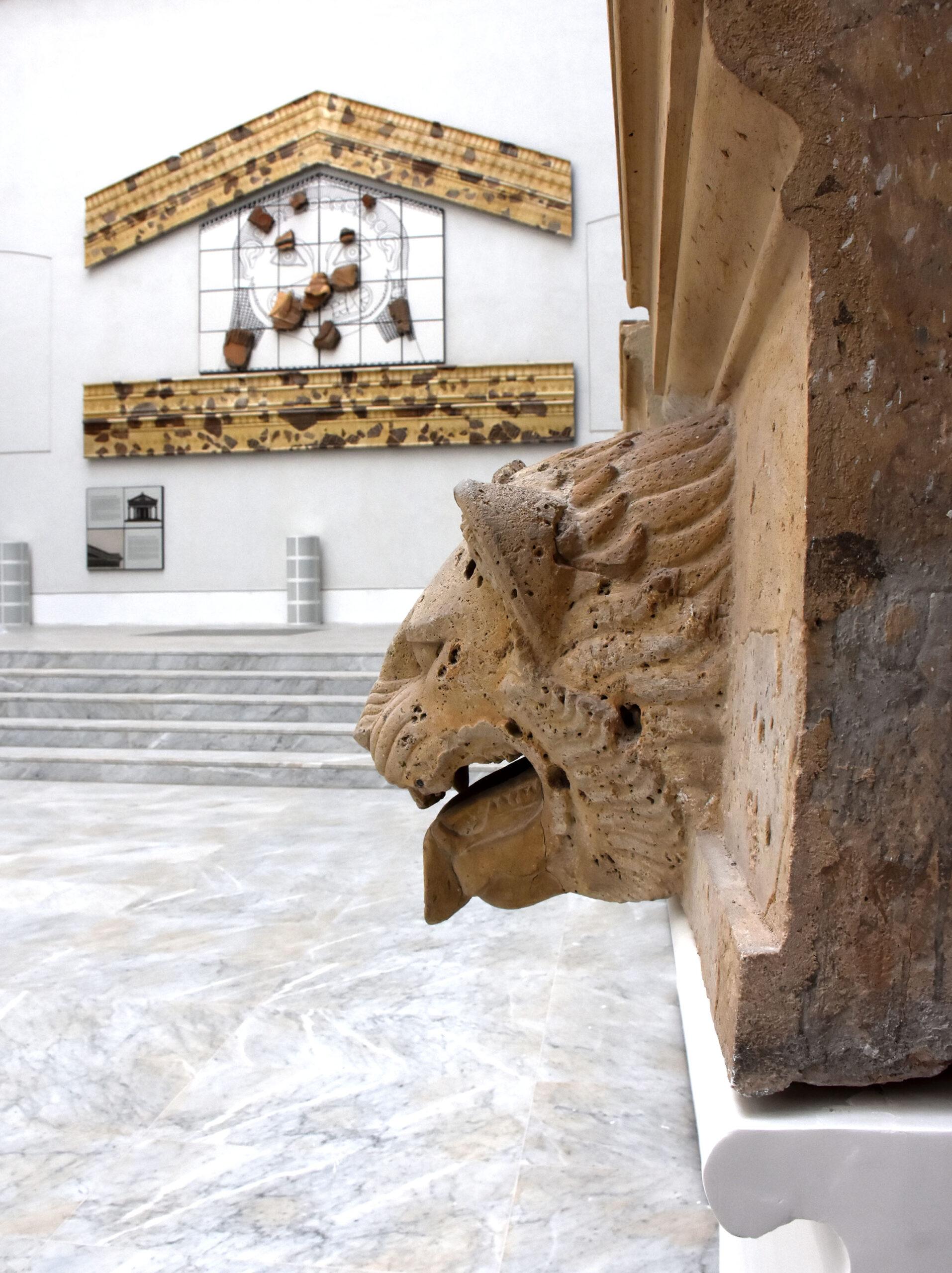 Domenica apertura gratuita del Museo archeologico Salinas. Visita guidata e brunch