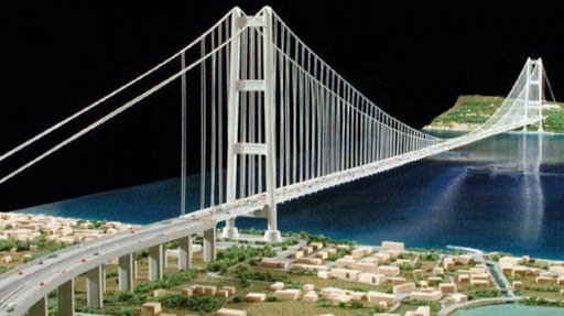 Il Ponte sullo Stretto: il dibattito si riaccende
