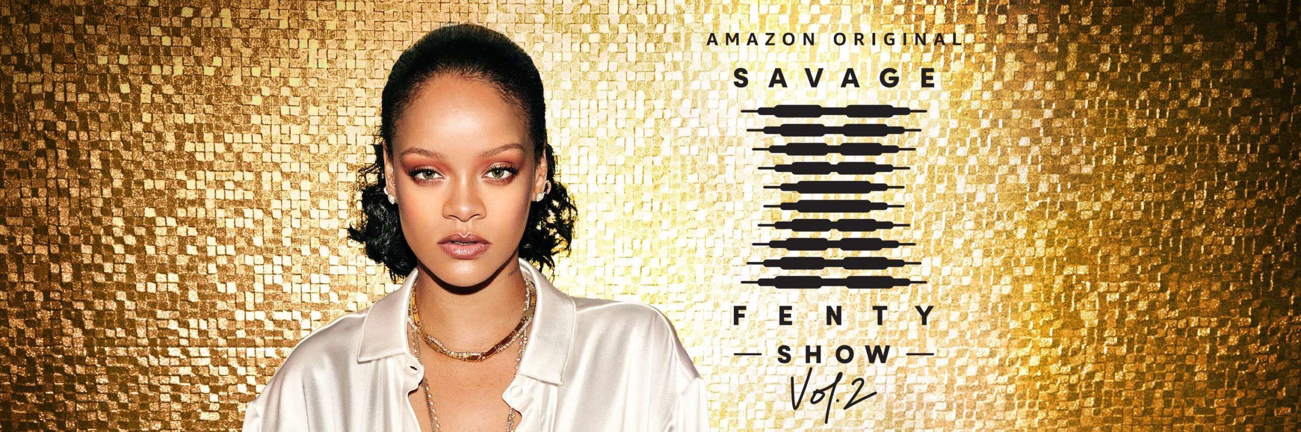 Rihanna punta alla moda maschile con la prossima collezione