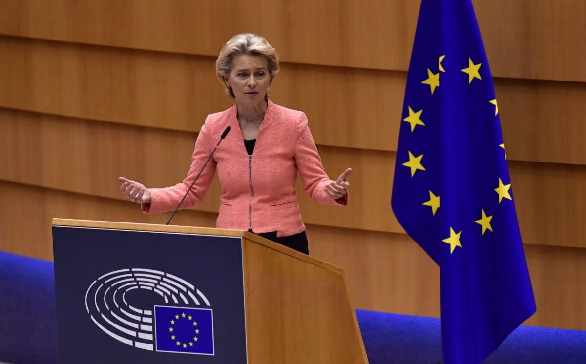 Commissione UE: emessa la prima obbligazione sociale per lo SURE