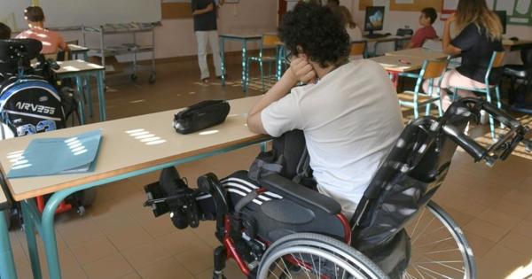 Sicilia, assistenza agli alunni disabili: altri 8,8 milioni di euro per le ex province
