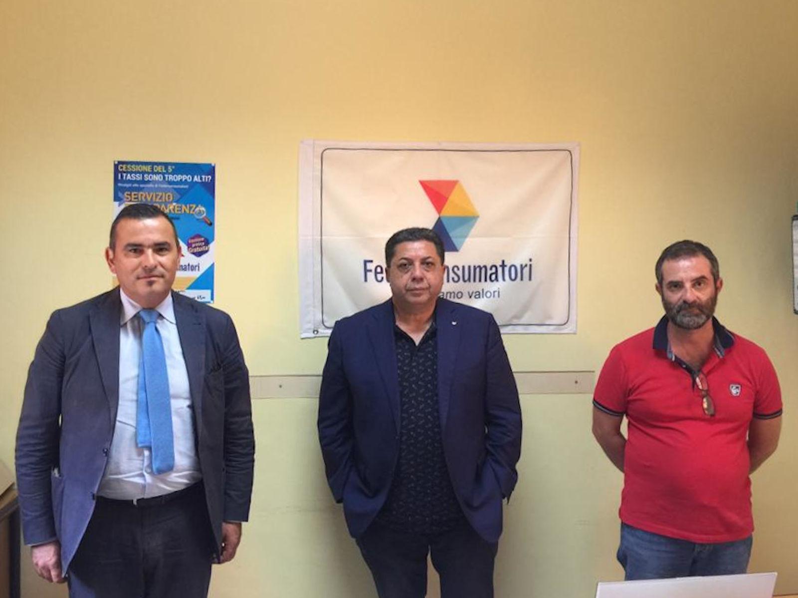 Federconsumatori rafforza la sua presenza a Messina: tre nuovi sportelli per l'area nebroidea