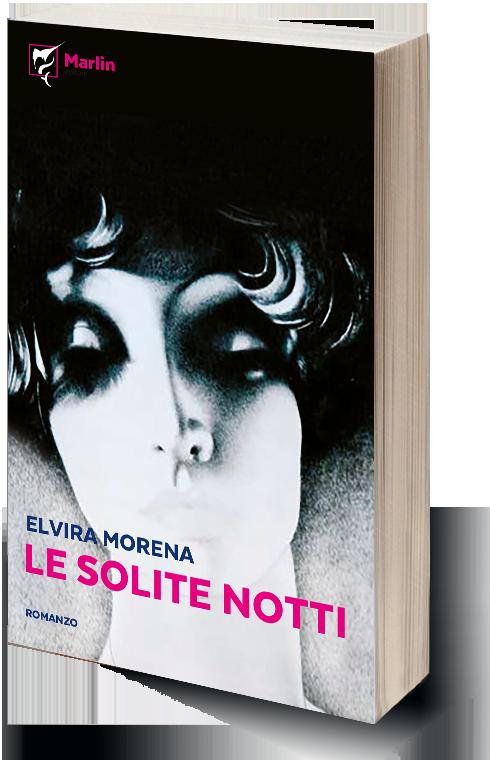 Le solite notti: il romanzo sulla giovane Flora che sogna di essere come Audrey Hepburn