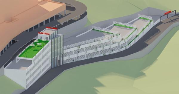 Sicilia, ospedale di Taormina: pronto il progetto per la riqualificazione