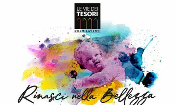 """Dal 12 al 27 settembre torna il festival """"Le Vie dei Tesori"""". Si parte da Bagheria"""