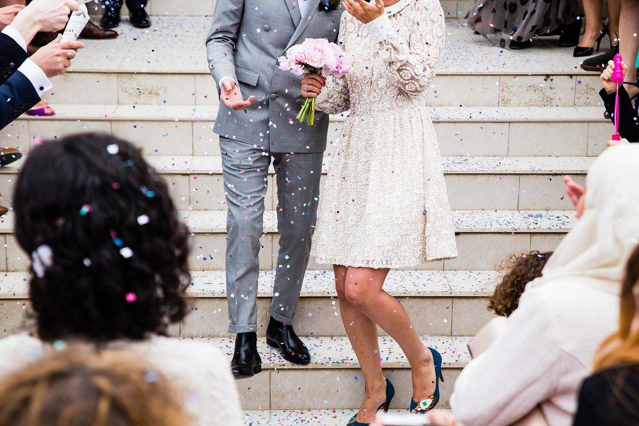 Sicilia: bonus matrimoni, ecco i criteri per ottenere il contributo dalla regione