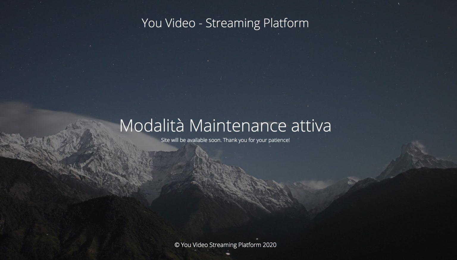 Parte dalla Sicilia YouMovie, la piattaforma dedicata al cinema indipendente italiano