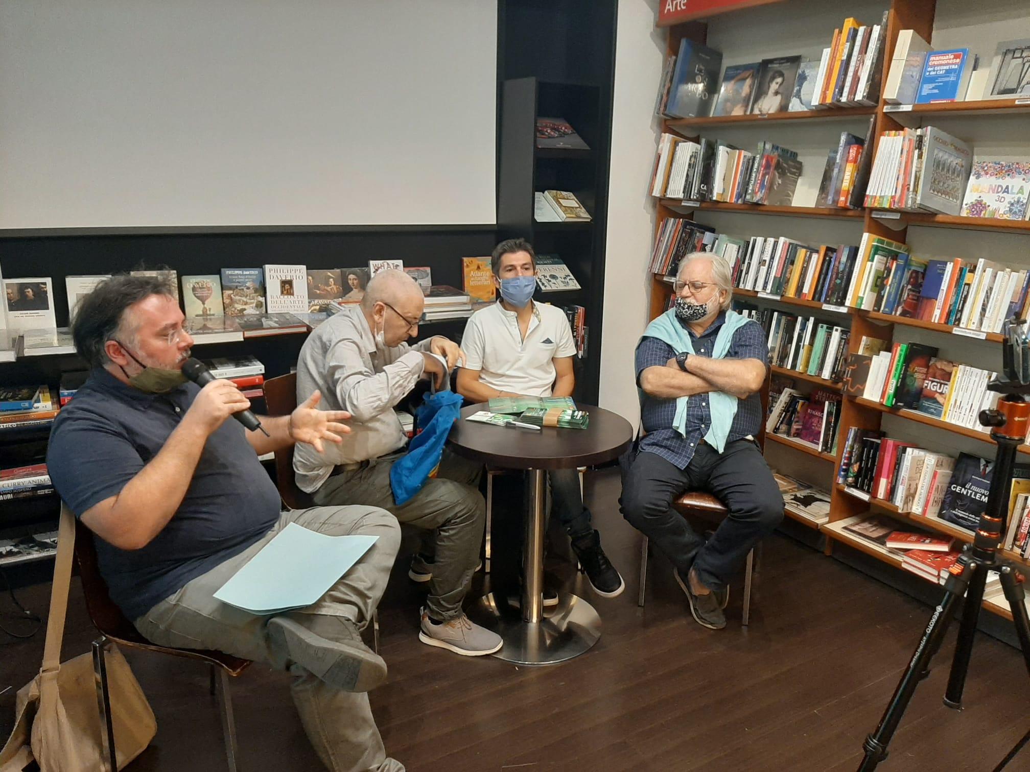 """Al via dal 12 ottobre la stagione 2020-21 del Cineforum Don Orione alla """"Fasola"""" di Messina"""