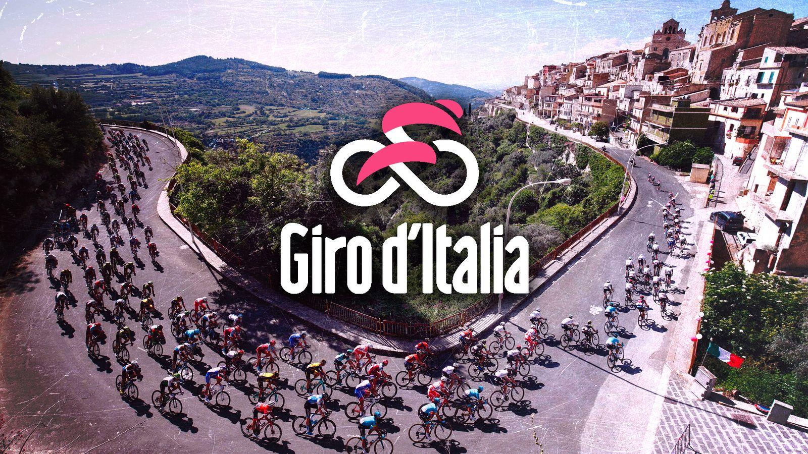 Giro d'Italia a Villafranca Tirrena: le ultime battute prima del Main Event