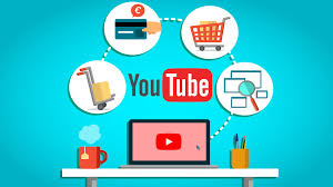 YouTube si prepara a conquistare il mondo dell'e-commerce