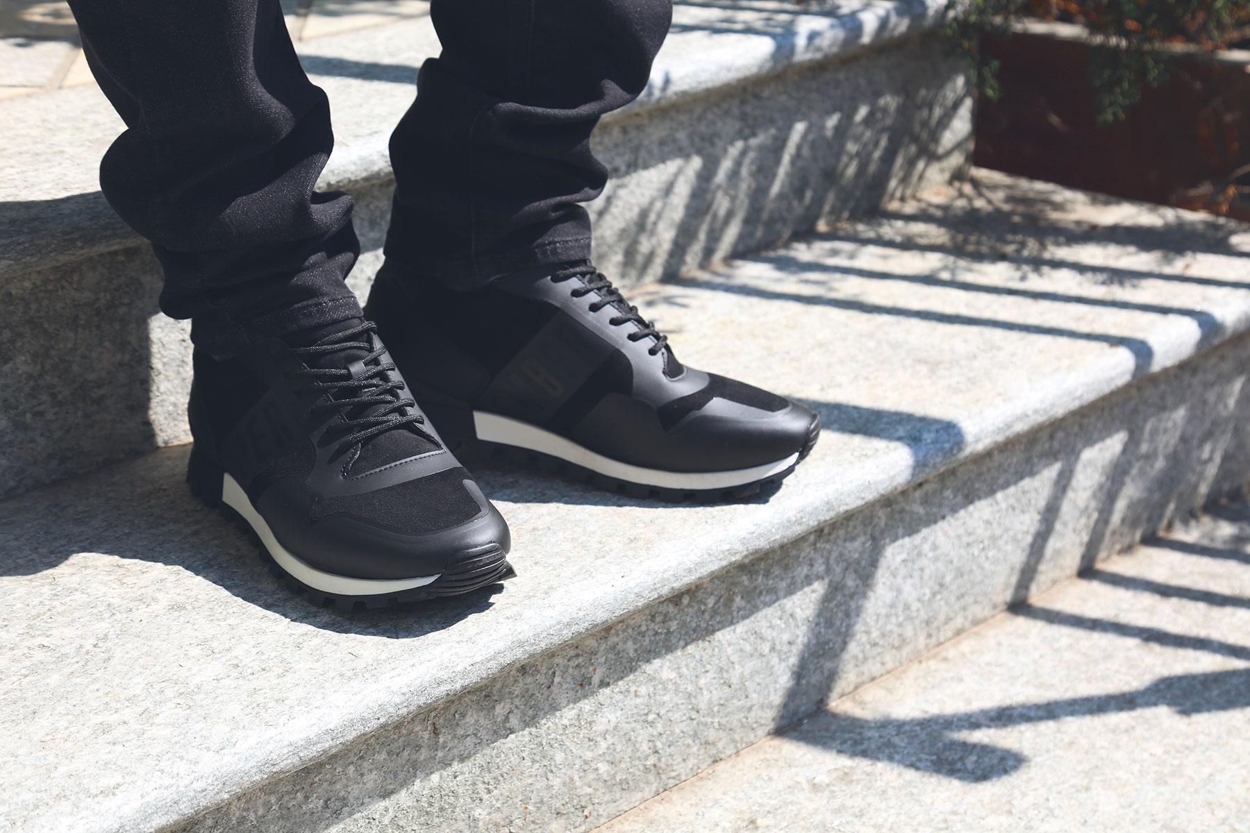 Autunno 2020. Sneakers, che passione!