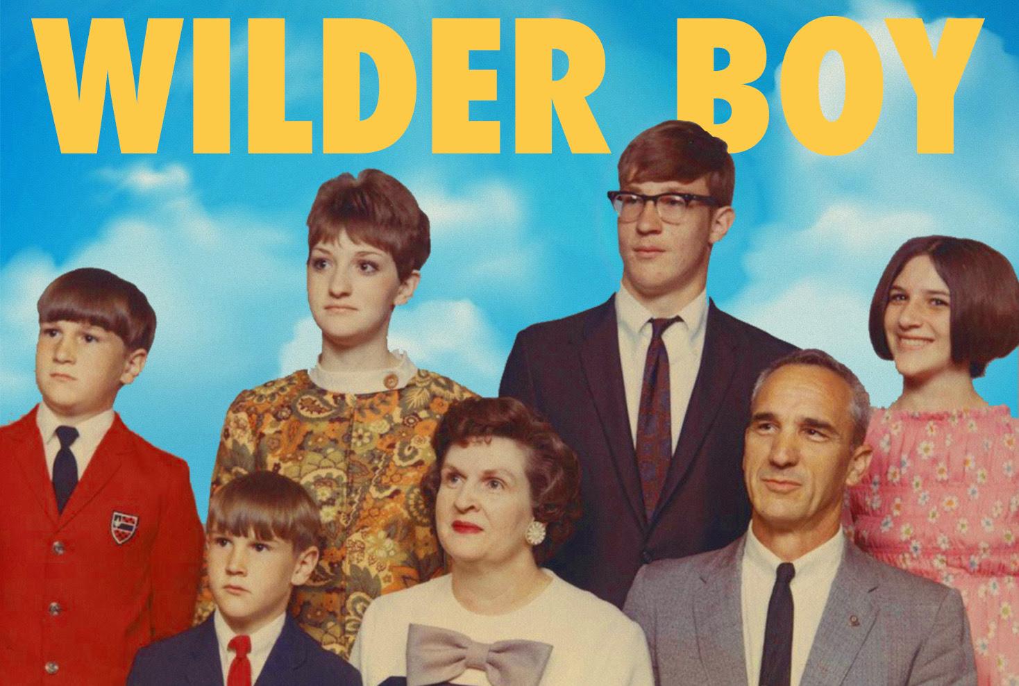 Wilder Boy: lo spettacolo teatrale tratto da una storia vera. In scena all'Ocra Montalcino
