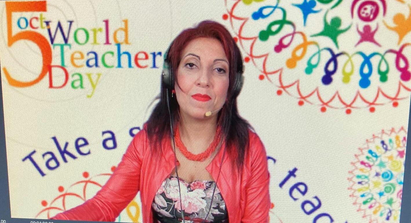 Messina: successo per l'incontro in streaming in occasione della Giornata degli Insegnanti