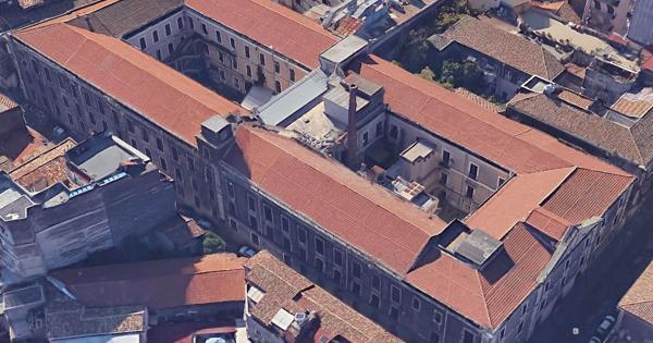 Catania: al via i lavori per il Museo Archeologico Regionale