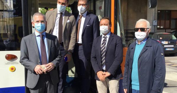 Amat Palermo: stanziati un milione e 700mila euro per il servizio tramviario