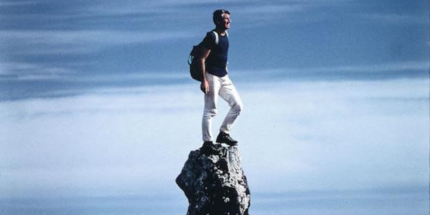 """""""Walter Bonatti: una vita ad alta quota"""": il racconto della straordinaria carriera alpinistica e di esploratore in prima serata su Focus"""