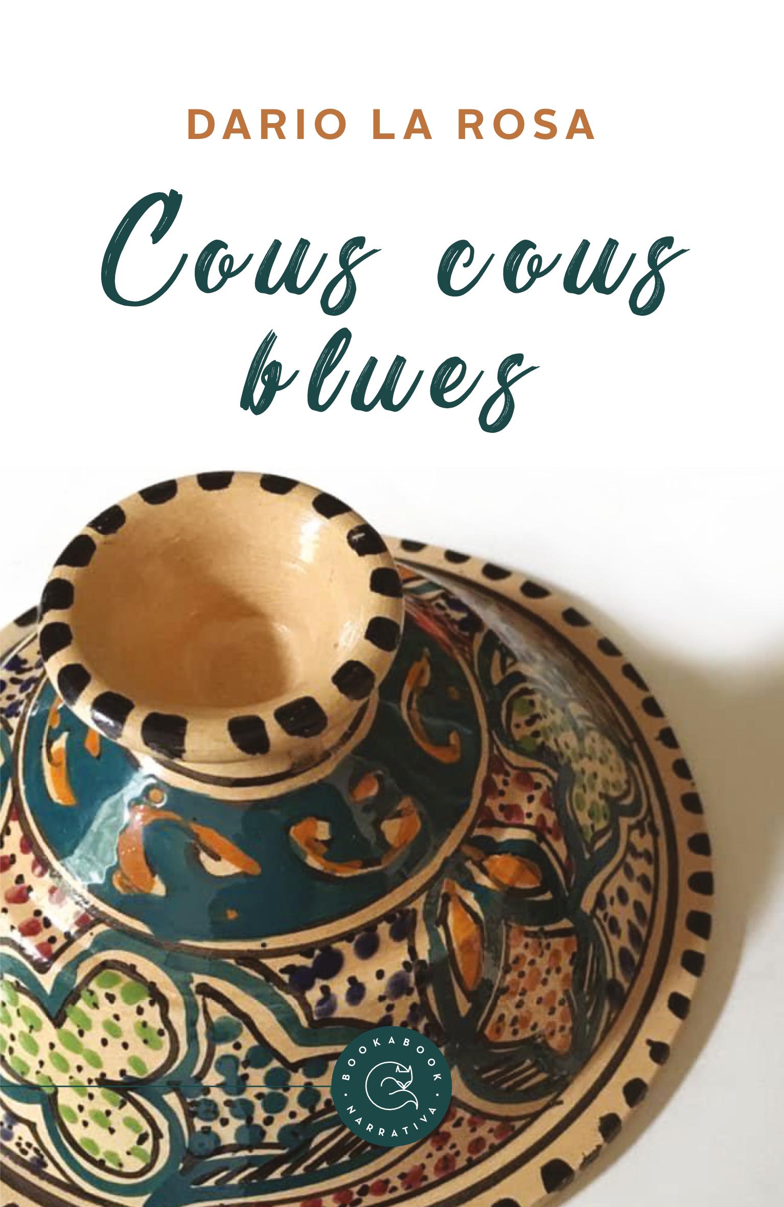 """""""Cous cous blues"""" il primo giallo siciliano scritto interamente su smartphone"""