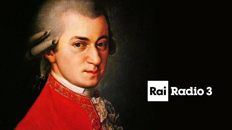 """""""Effetto Mozart"""": su Radio3 il concerto dell'Accademia Nazionale di Santa Cecilia"""