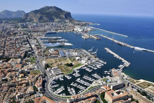 Porti, a Palermo il Mit investe 54 milioni per la riqualificazione