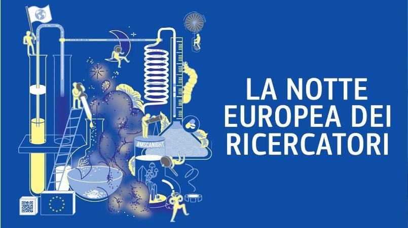 """In esclusiva su RaiPlay un grande evento online: la """"Notte europea dei ricercatori"""""""