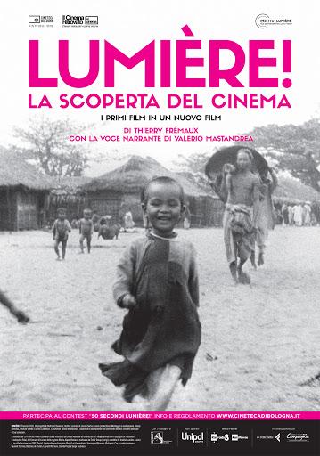 125 anni fa nasceva il cinema