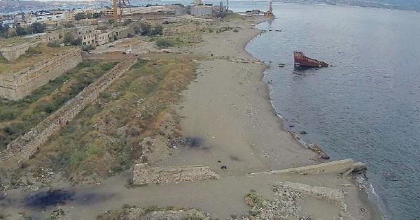 Messina Zona Falcata: avviato il recupero dei primi monumenti