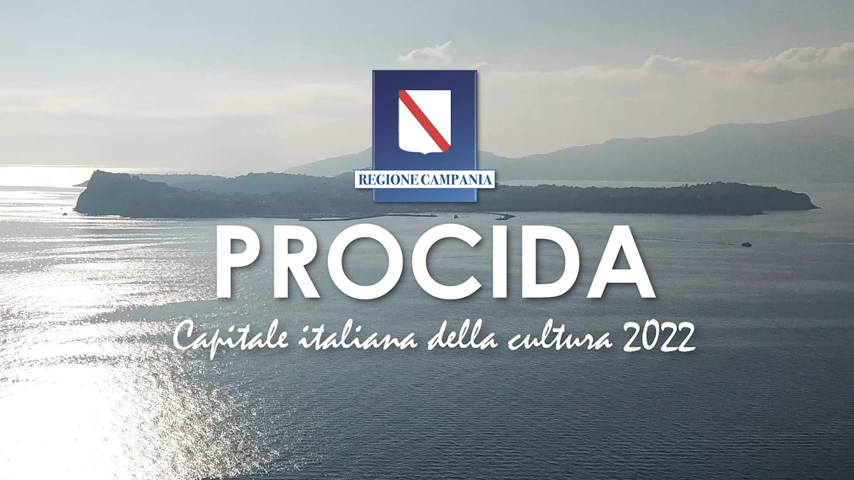 """Procida, """"L'isola di Arturo"""": ecco la capitale della cultura italiana 2022"""