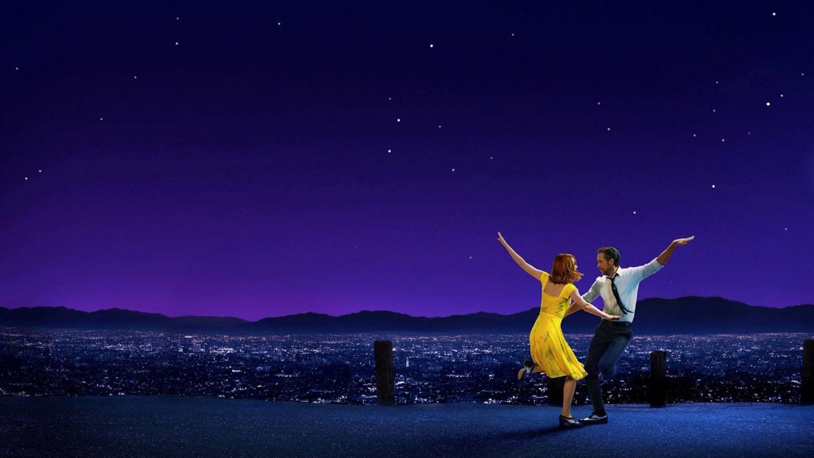 """""""La La Land"""": il grande cinema in prima serata su Rai3"""