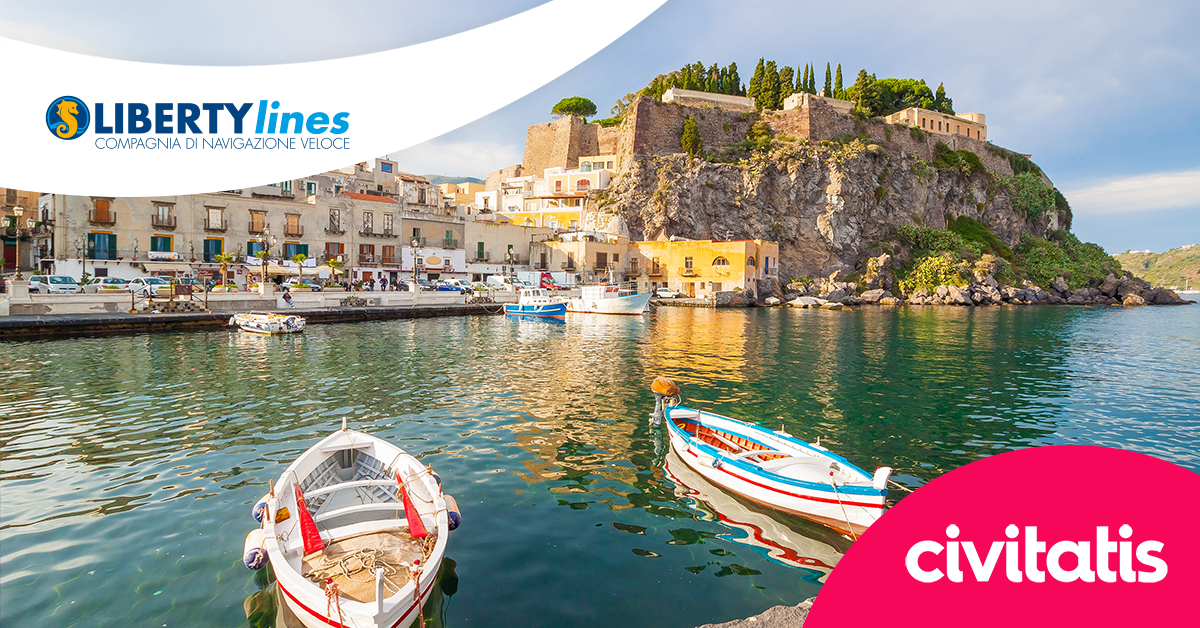 Un accordo per promuovere il turismo di qualità: ecco la proposta di Liberty Lines e Civitatis