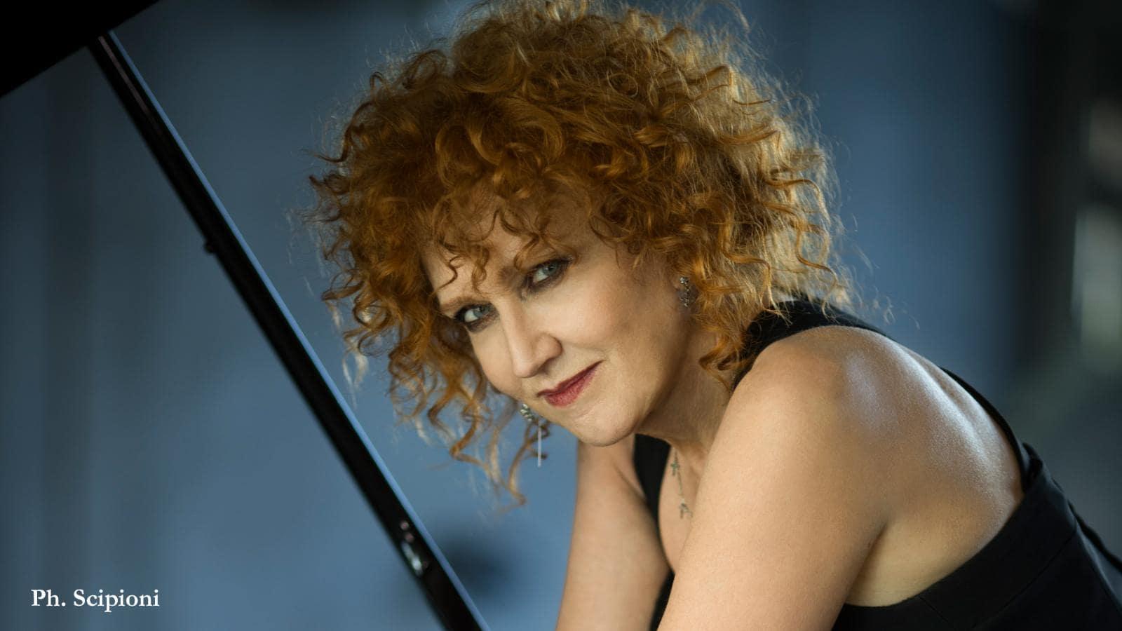 """""""La musica che gira intorno"""": Fiorella Mannoia in tv per celebrare il valore della musica"""