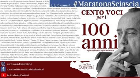 Cento anni dalla nascita di Leonardo Sciascia. Maratona online per celebrarlo