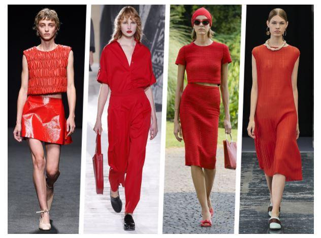 Trend 2021 – e tu, che colore indossi?