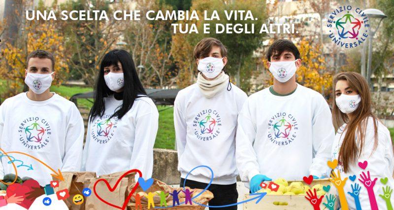 Servizio Civile: 393 progetti nel messinese per gli under 28. Le indicazioni del Cesv Messina