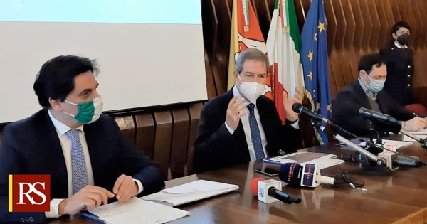 Catania: un progetto per valorizzare l'area dell'ex ospedale Santa Marta