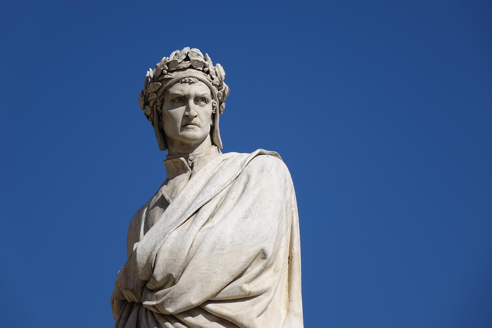 L'anno di Dante: il 2021 all'insegna della riscoperta del Sommo Poeta