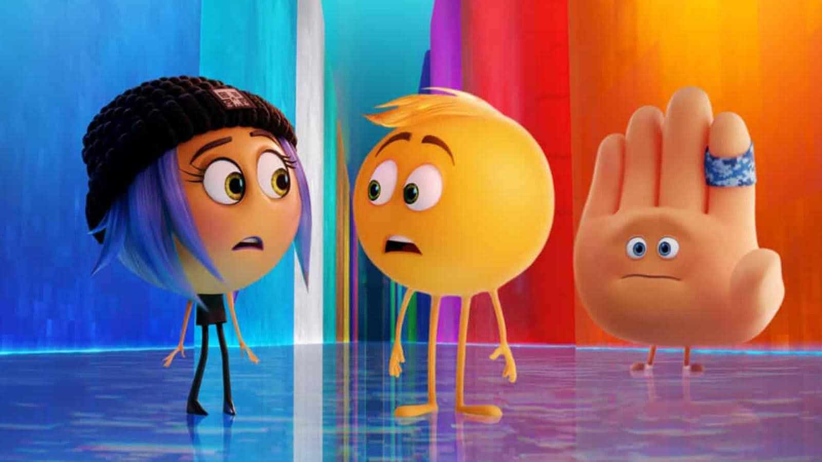 """Stasera in tv: """"Emoji – Accendi le emozioni"""", il film di animazione dedicato alle emoticon"""