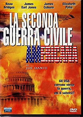 Il film che predisse l'assalto al Congresso negli Usa
