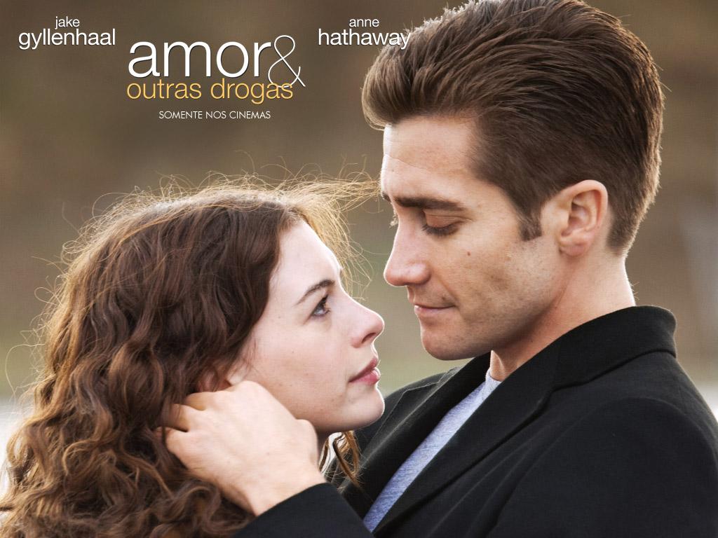 Amore e altri rimedi: #IlTuoSanValentino con Annie Hathaway e Jake Gyllenhaal