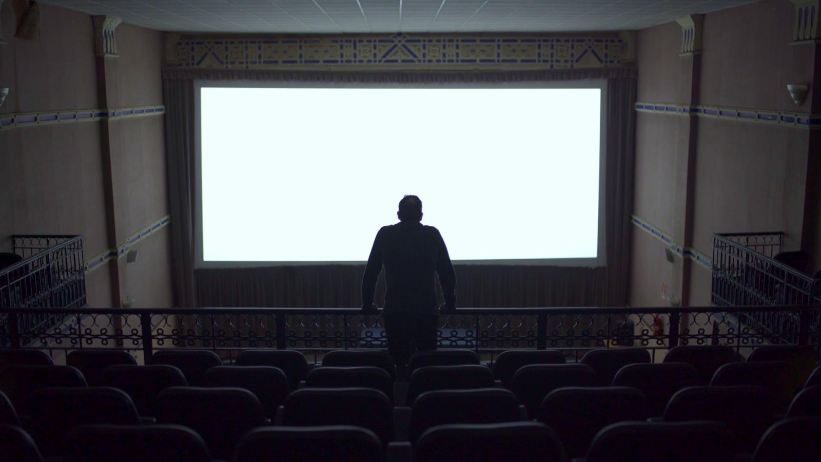 """""""Solo al cinema"""": un corto al sostegno del cinema. Da Catania il crowdfunding per fare film aiutando le sale"""