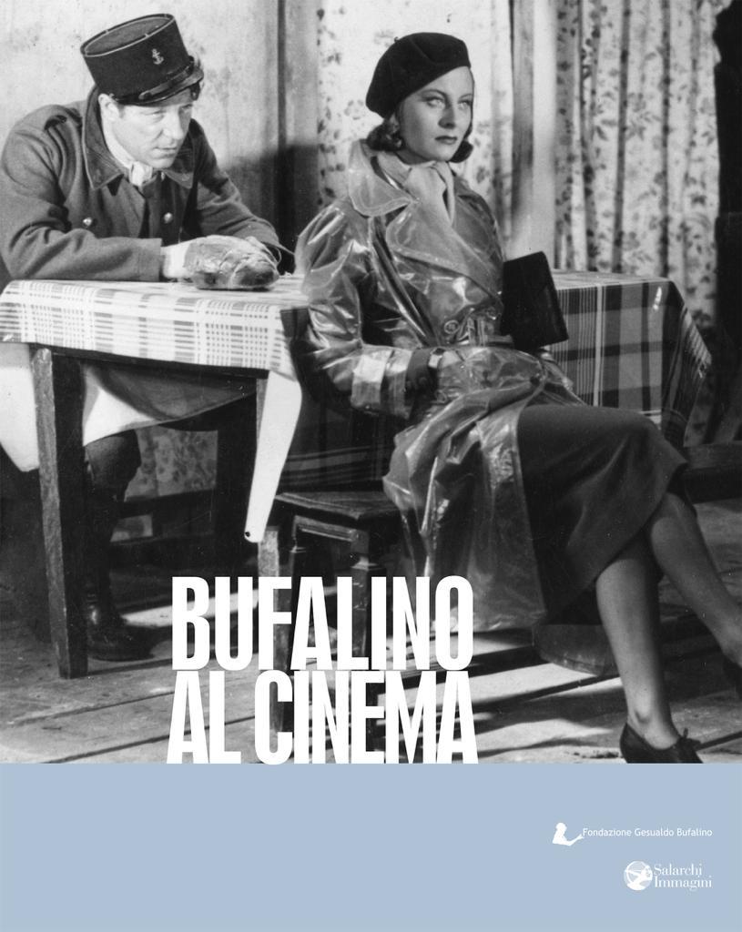 """Bufalino al cinema: """"…estasi di cui non mi sono scordato"""". Quando è la passione a scandire le fasi di una vita"""