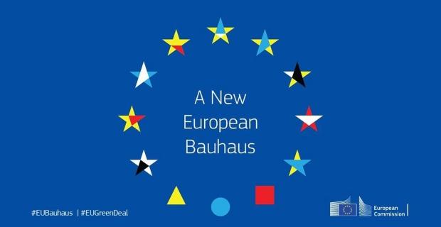 UE: sostenibilità e design per una Nuova Bauhaus in un progetto interattivo