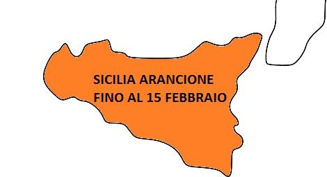 Sicilia in zona arancione: l'ordinanza di Musumeci. Ecco cosa cambia