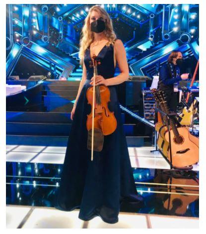 "Atelier Emé ""veste"" la musica di Sanremo"