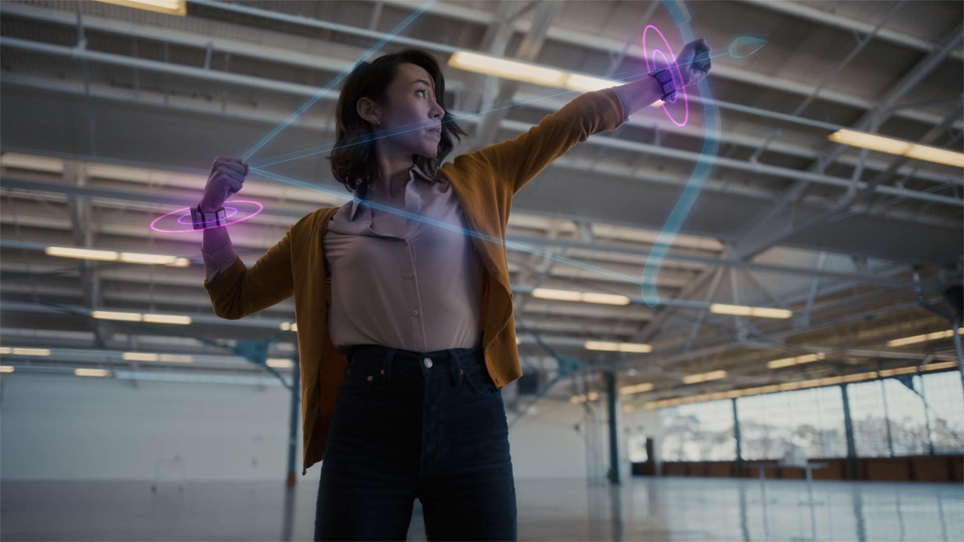 Facebook: intelligenza artificiale, realtà aumentata e wearable. Cosa bolle in pentola?