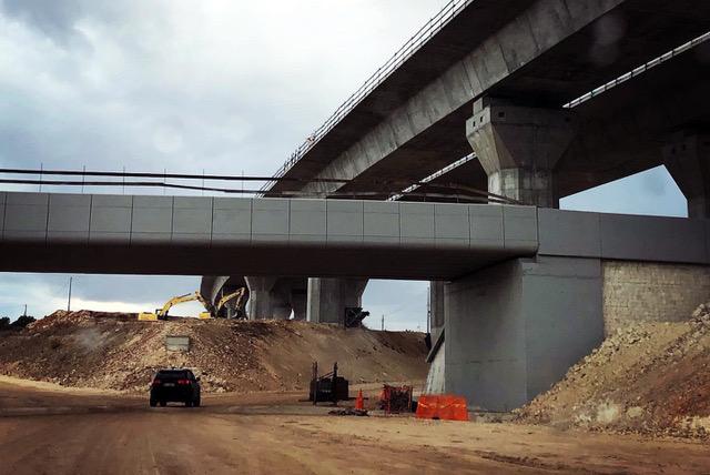 Lavori su A18 Siracusa–Gela, modifiche alla viabilità tra Rosolini e Noto. I dettagli