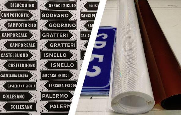 La storia di Società Costruzione Segnaletica di Forlì: dopo il fallimento, la rinascita. Grazie agli ex dipendenti