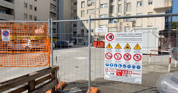 Sicilia: si lavora sulla sanità, 18 cantieri aperti negli ospedali della Regione